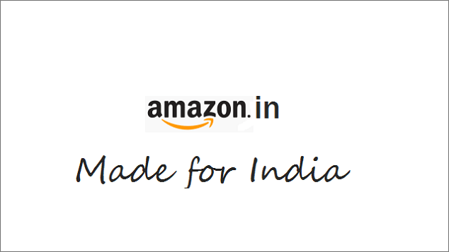 how to order on amazon india for free