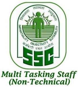 SSC MTS Recruitment 2016