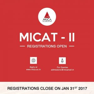 MICAT 2017 Apply Online, Exam Dates, Pattern, Previous Papers