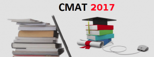 CMAT 2017 result & merit list