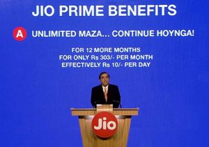 Jio Prime Plans & Jio Non-Prime Plans - Check Offers here