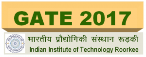 GATE 2017 Exam Results Release Date@www.gate.iitr.ernet.in
